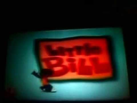 Little Bill Theme Song 1999