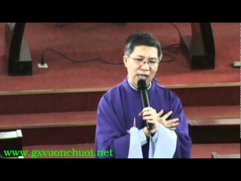 Bai giang Le CN II MC   Cha Phanxico Xavie