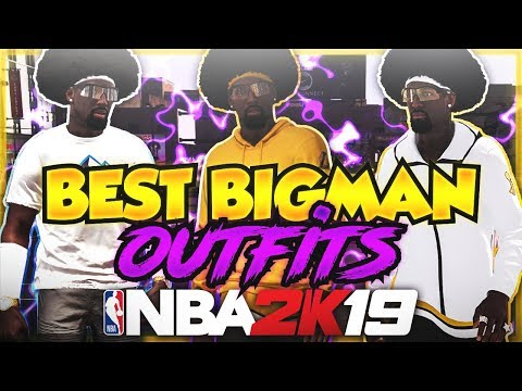 best-center-outfits-in-nba-2k19!-post-and-snagger-fits!-look-the-freshest-in-the-park!---nba-2k19