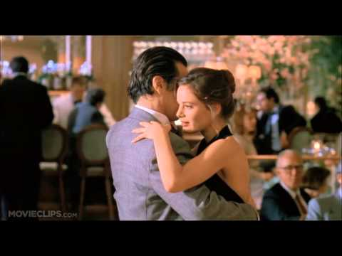 Cinema et tango Travel Video