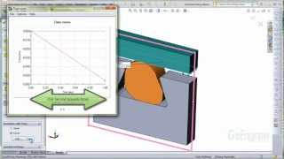 SolidWorks Simulation - Nonlinear Rubber and Contact (1 of 3)
