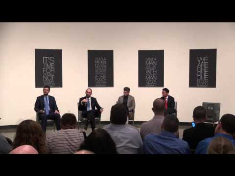 10/6 Blood Equality Panel Discussion