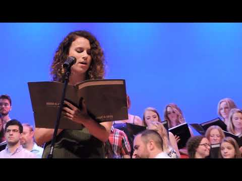 Caledonia - Words/Music by Dougie MacLean; arranged by Richard Nickerson