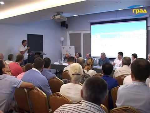 Будущее украинского Интернета - на Всеукраинской конференции Telecom Ukraine 2015