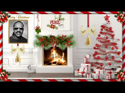 Stevie Wonder  *☆* The Miracles Of Christmas