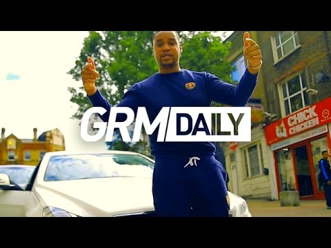 Corleone - Commas Freestyle | GRM Daily