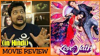 LoveYatri – Movie Review