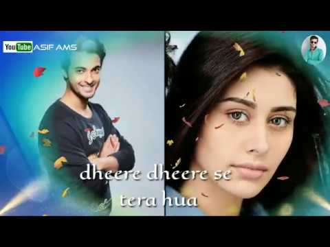 Atif Aslam : Tera Hua (Full Song) Loveratri | Tanishk Bagchi | Manoj Muntashir | Vb 23 Video