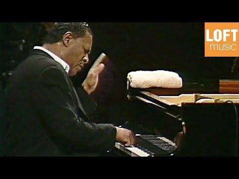McCoy Tyner Trio - Monk's Dream (Live in Concert, 1989)