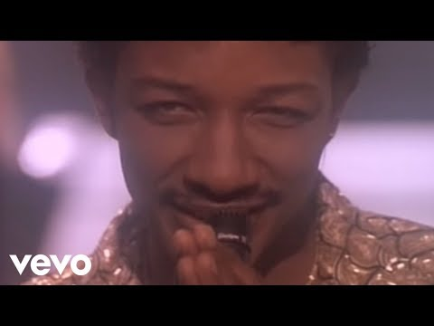 Kool & The Gang - Fresh (Official Music Video)