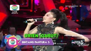 Orien (Garut) - Cemburu Buta   Bintang Pantura 5 (12 Besar) INDOSIAR
