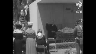 Marilyn Monroe s Funeral (1962)
