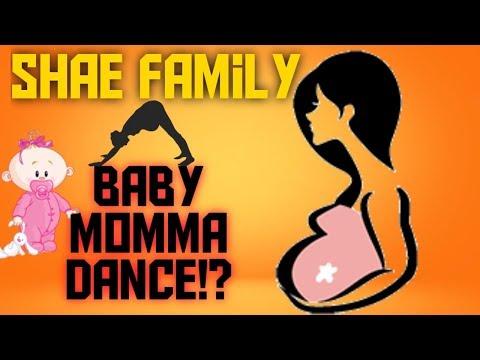 Shae Family Baby Momma Dance?!