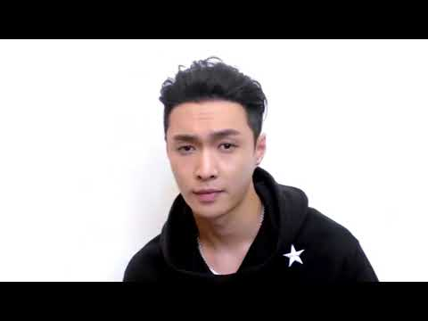 ZHANG YI XING TELLS HIS STORY WITH CONVERSE STREET ICON, ONE STAR