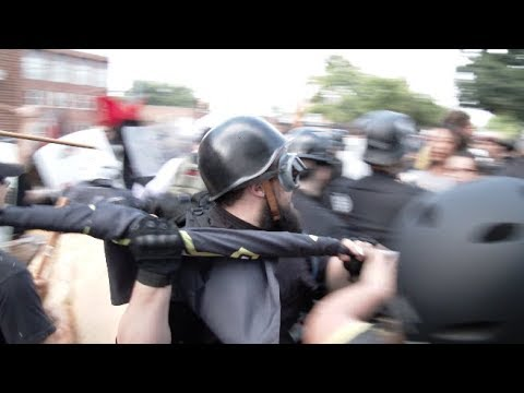 Street War: Charlottesville - A News2Share Documentary