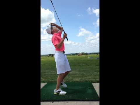 Sims Family Golf Center 415