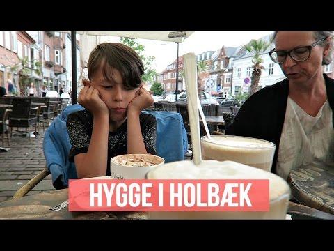 Shopping og hygge i Holbæk