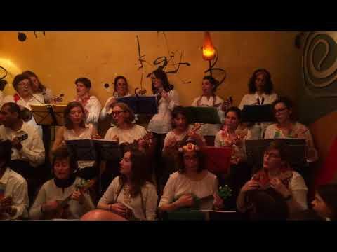 LoveisAll By Paris Ukulele Band