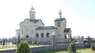 Երևանում կայացավ Արա Աբրահամյանի միջոցներով կառուցված Սուրբ Խաչ ռուսական ուղղափառ եկեղեցու բացումը