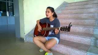 Đánh Thức - singer & Guitarist: Hà Phương ( ballad)