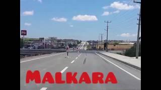 Gambar cover Malkara yolunda