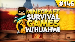 Minecraft Survival Games #146: FINALS! Thumbnail