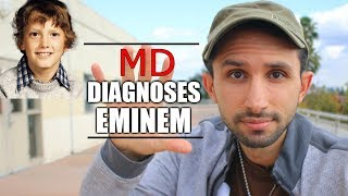 Five Reasons Why Eminem Has Asperger Syndrome