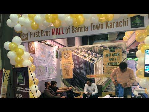 zameen-property-expo-karachi-2020---abul-qasim-real-estate-&-builders!---bahria-town-karachi-✔️