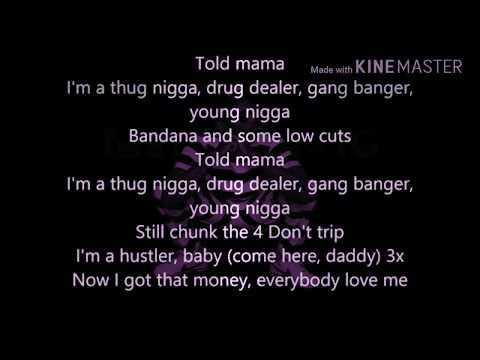 Yg- Im A Thug part 2