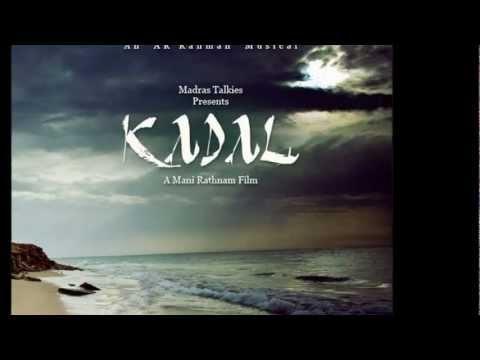 Nenjukkule Official Full Song - Kadal - AR Rahman with English translation