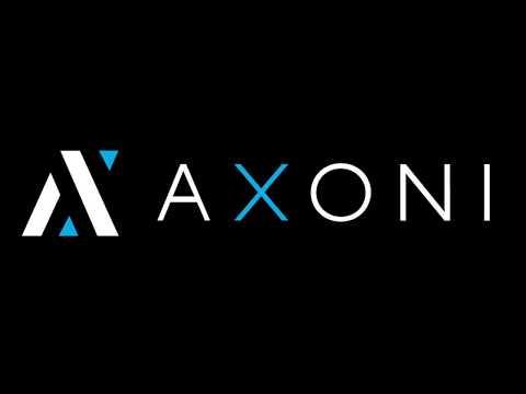 AxLang Case Study: A Formally Verifiable Derivatives Contract Library