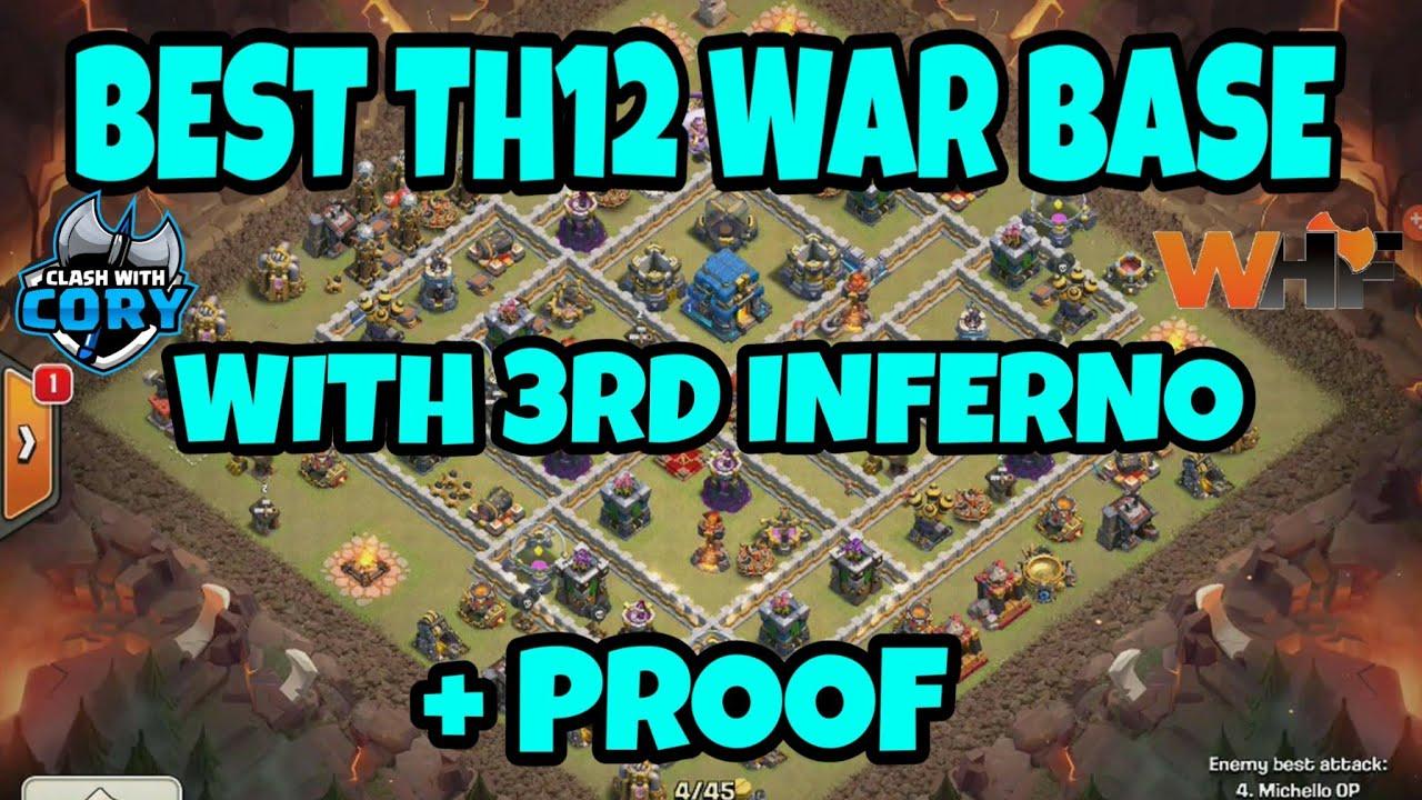 Th12 three inferno war base