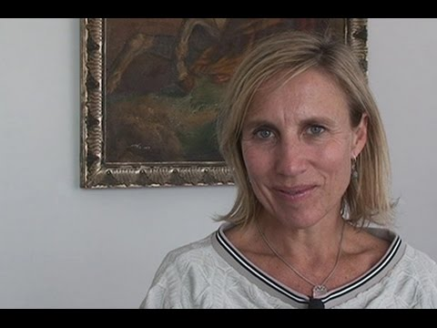 FNE TV: Lucia Recalde Langarcia, head of unit Creative Europe MEDIA programme, European Commission