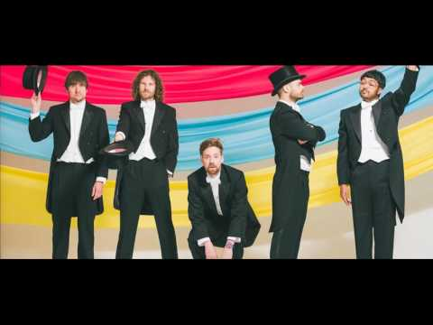 Kaiser Chiefs - Acoustic 18 (Full Album)