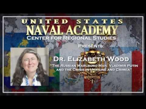 Dr. Elizabeth Wood, MIT