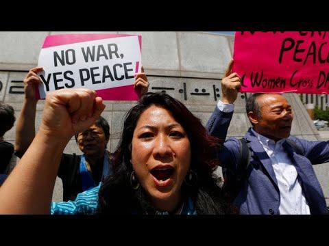 Trotz Absage Trumps: Pjöngjang bleibt gesprächsbereit