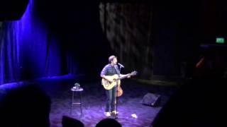 Jason Mraz – If You Think You've Seen It All + I Won't Give Up [Live at Cirkus, Stockholm]