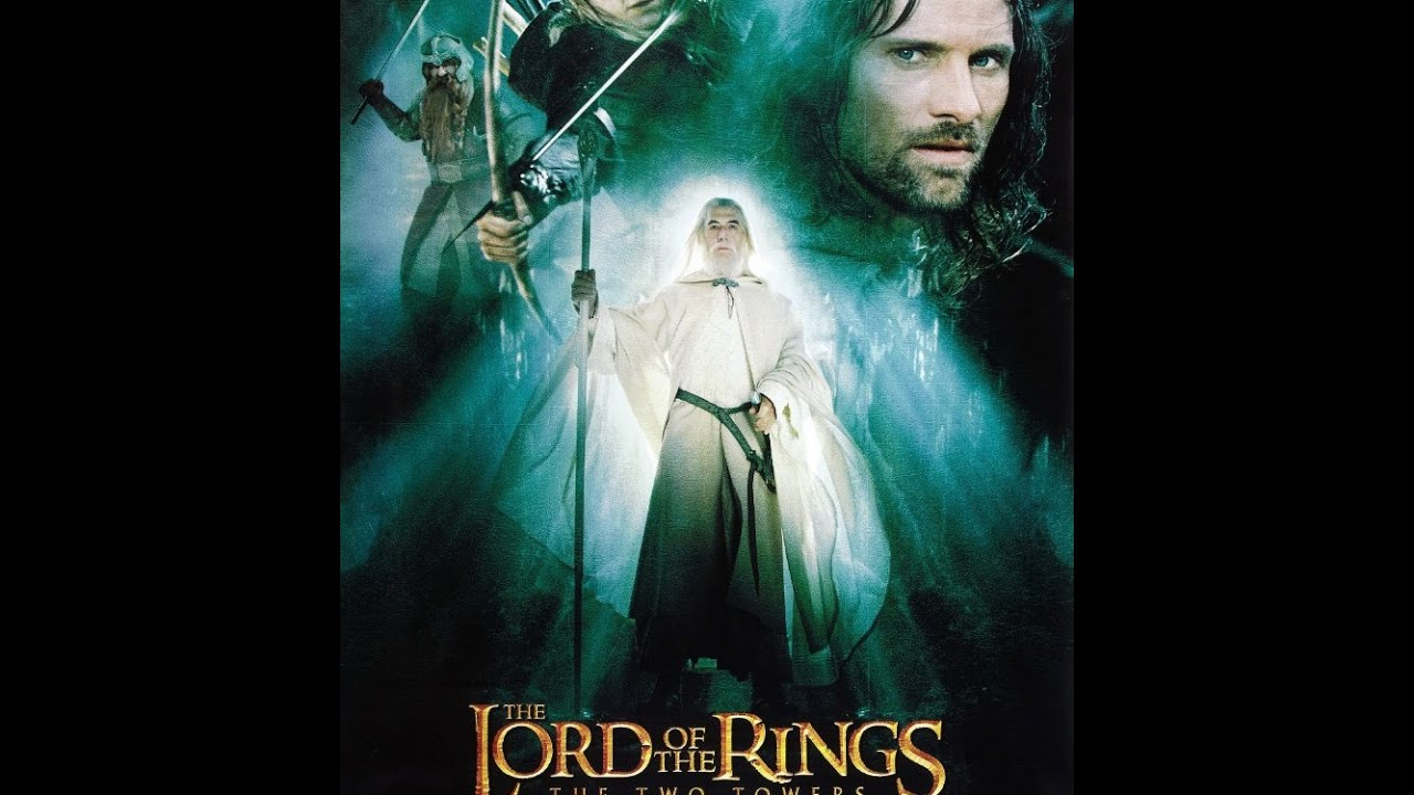 The Lord Of The Rings The Two Towers 2002 Movie Review Youtube