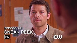 Supernatural 9x21 Sneak Peek - King of the Damned [HD]