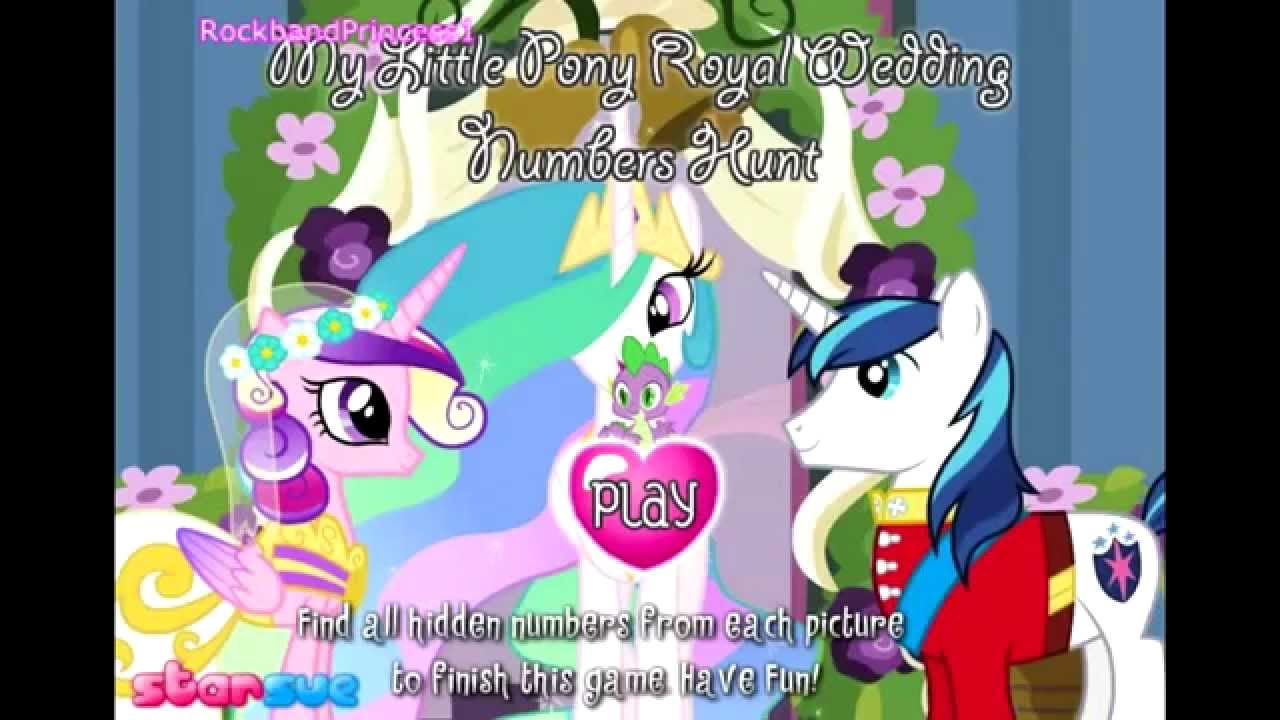 My Wedding Game