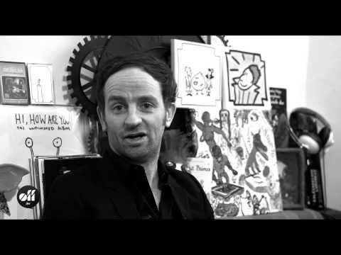 Mathias Malzieu nous parle de cinéma