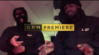 NitoNB & Shaqy Dread (@StayFleeGetLizzy) - Love Of The Lizzy [Music Video] | GRM Daily