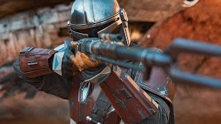 THE MANDALORIAN Trailer 2 (2019) Star Wars