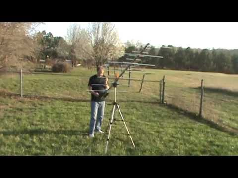 Consider, amateur satillite antennas happens