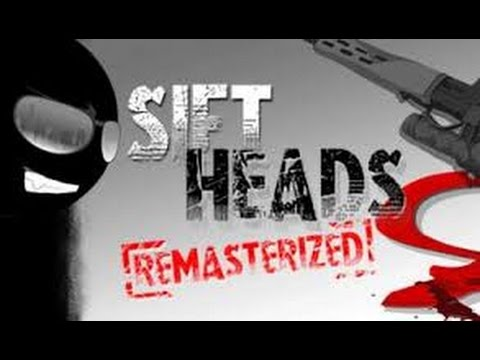 sift heads 1 Remastered - Walkthrough