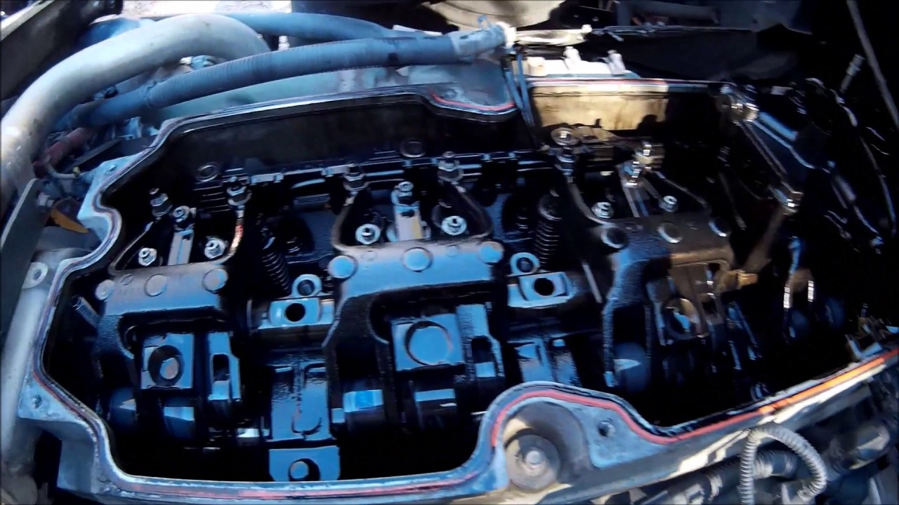 Changing A Detroit 60 Series Injector Harness Youtube Bully Dog Wiring