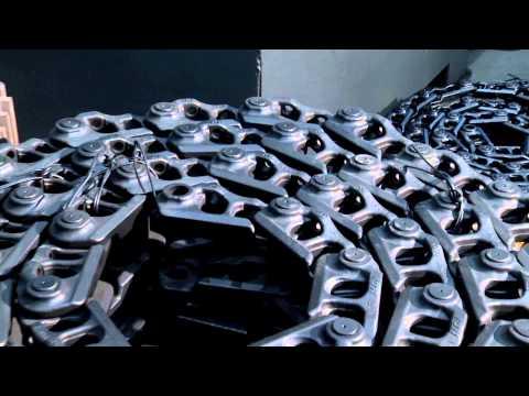 Shanghai Kingtec Machinery Manufacturing Co.,Ltd.