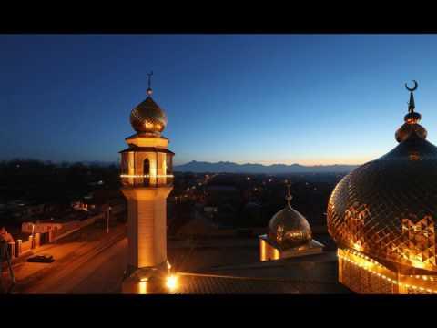 Волшебная Ингушетия (Magic Ingushetia)