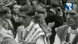 Papst Benedikt XVI. - 60 Jahre Priester - Pope Benedict XVI. - 60 years priest