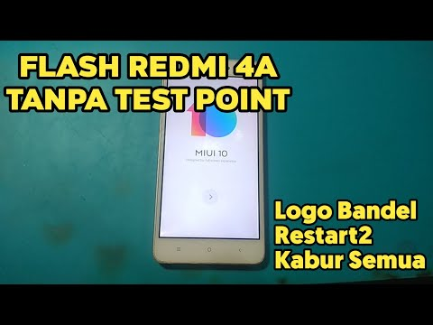 cara-flash-xiaomi-redmi-4a-tanpa-bongkar-hp-/-fix-xiaomi-bootloop-(mentok-logo)